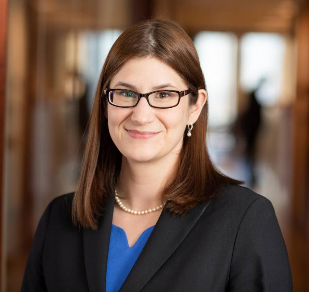 Emily P. Crowley