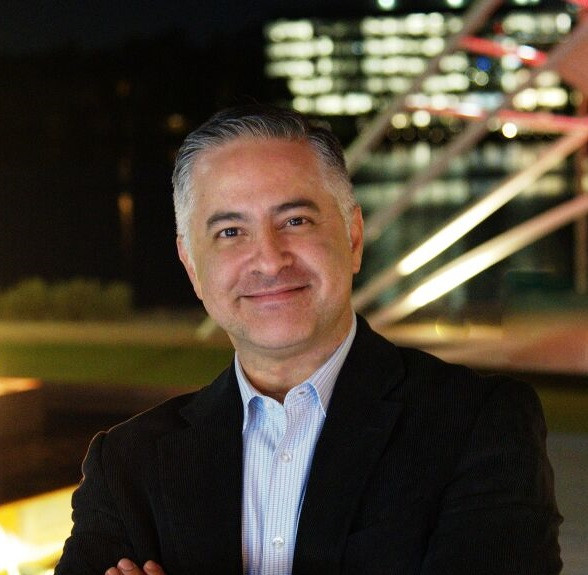 Fernando Sanchez Arias