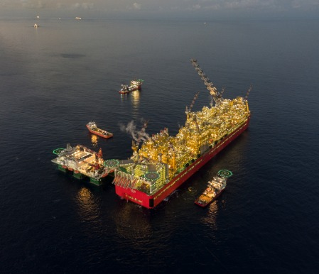 Top 10 FLNG projects: Shell's Prelude | Oil & Gas IQ