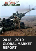 Future global artillery market report: 2019