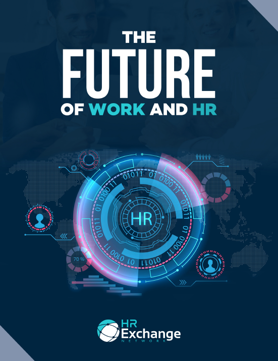 future of work and hr