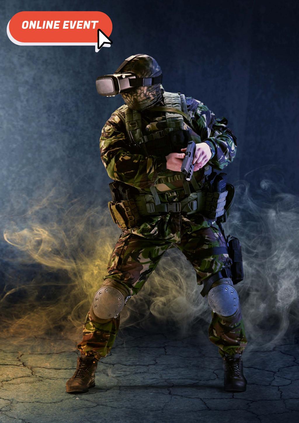 Defence IQ