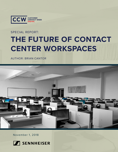 future of contact center