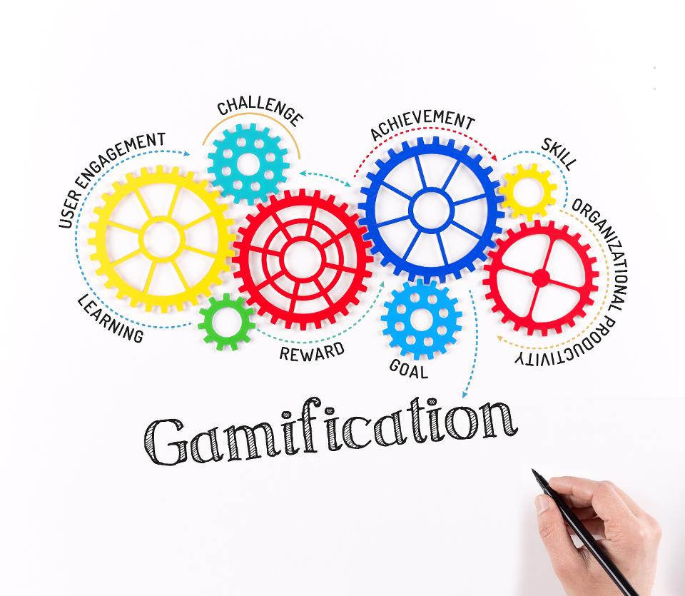Collaboration, Gamification, and On-The-Spot Insights Result In High Performance