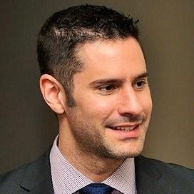 Peter Hadjigeorgiou