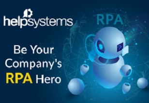 How to navigate the RPA journey to build a more efficient business