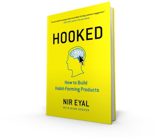 Hooked How to Build Habit Forming Products