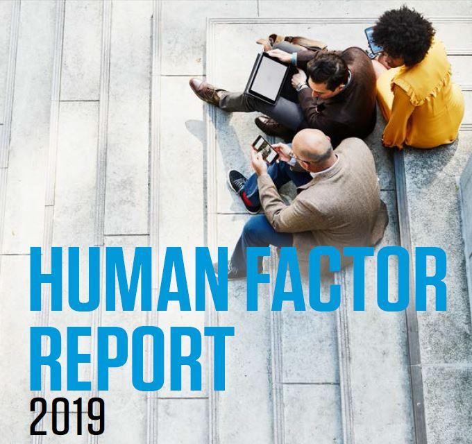 Human Factor Report