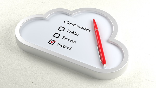 hybrid cloud trends