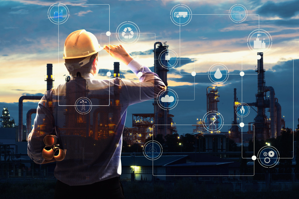 IIoT in Oil and Gas: Online 2019