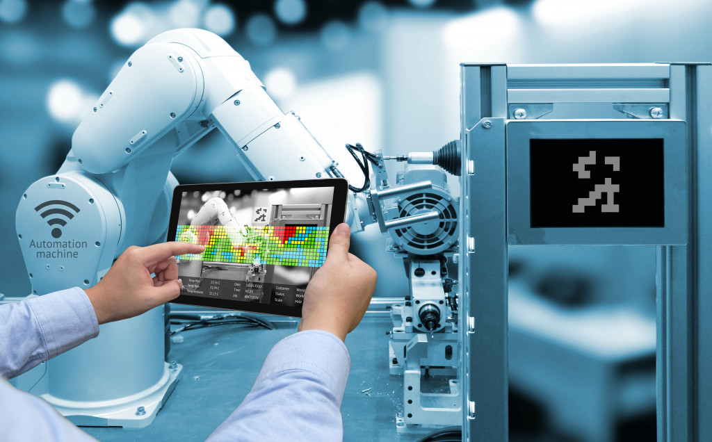 How Industry 4.0 tech could solve the biggest risks in single use manufacturing facilities