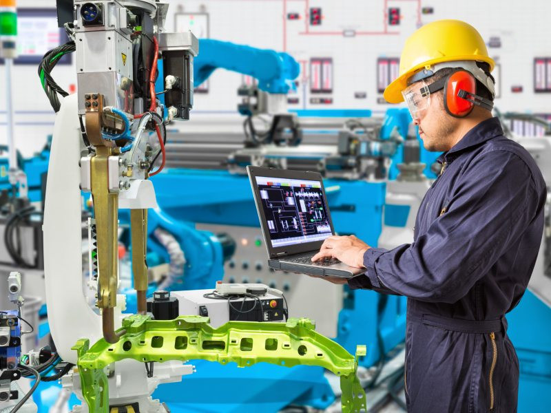 Webinar: Data monetization to fuel digital transformation across manufacturing