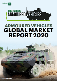 Armoured Vehicles Global Market Report 2020