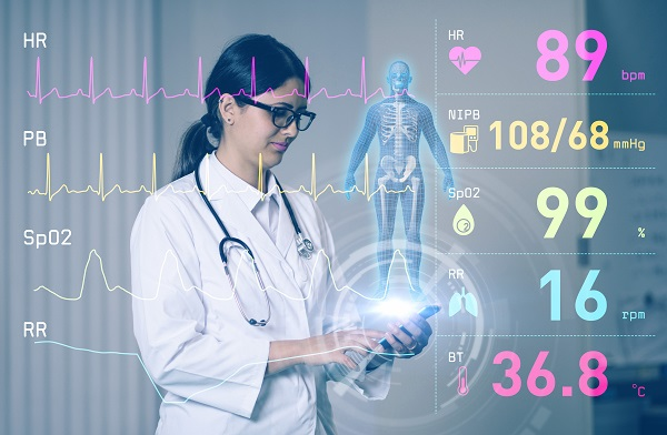 IoT and Medical Devices.