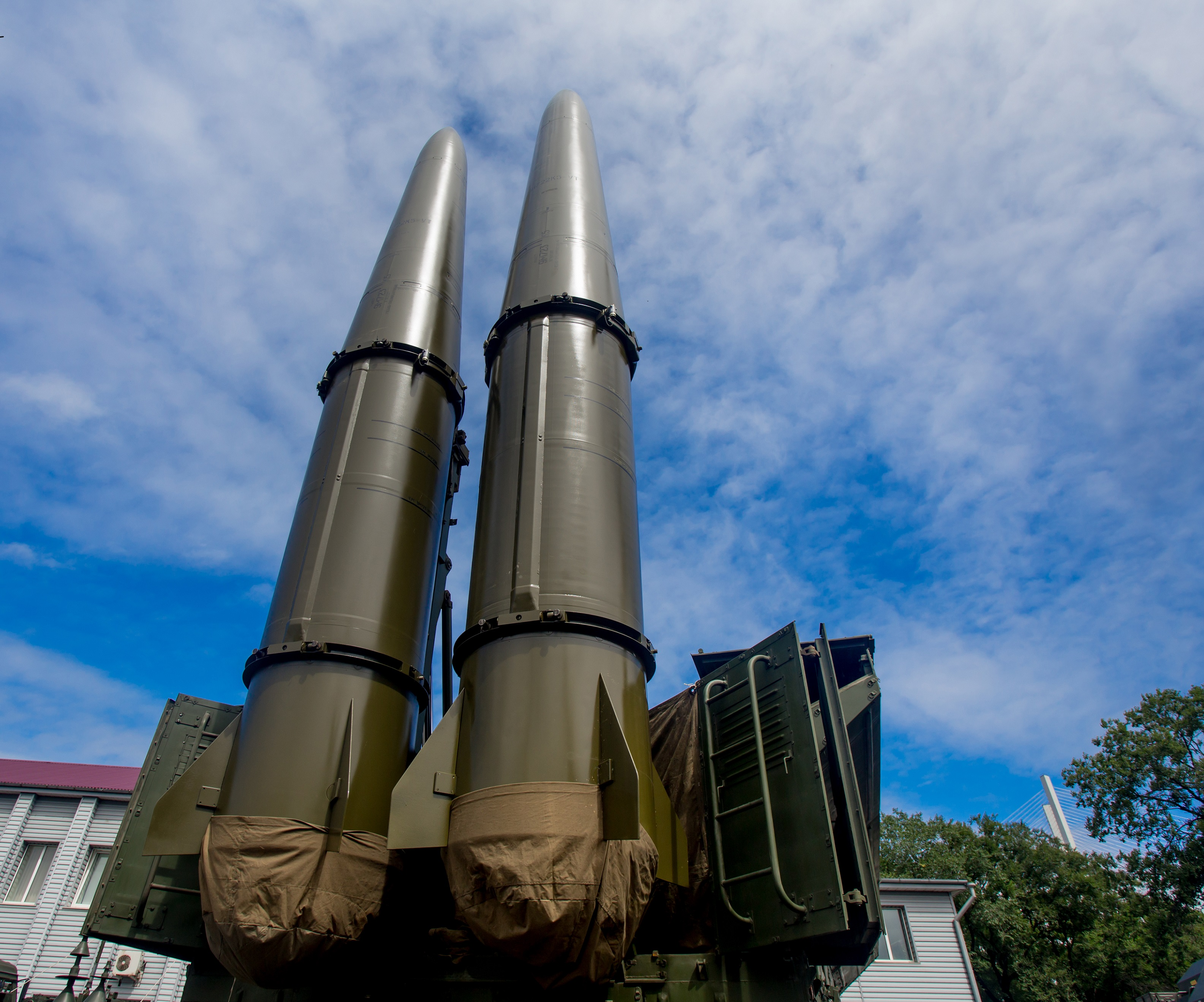 INF Treaty: How strong are Russia's long-range strike capabilities