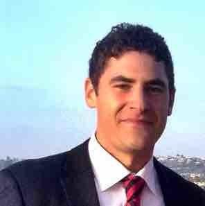 Jason Liberman, Venmo