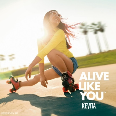 Kevita Alive Like You