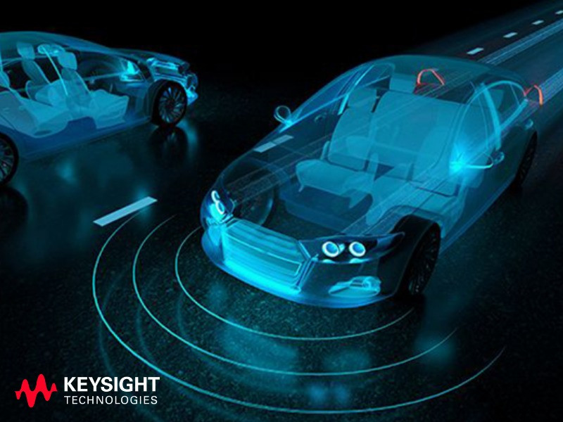 Webinar: Learn the Latest Standards and Test Requirements for Automotive Radar
