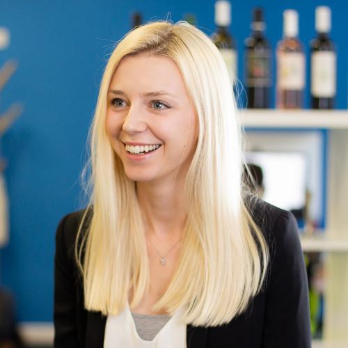 Laura Rosenberger (Evans)