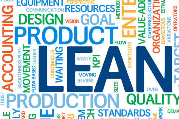 21 ideas for successful implementation of Lean Management