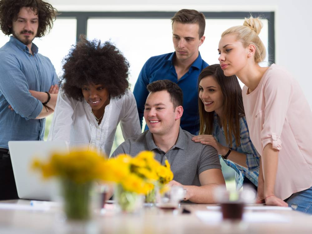 How to Deliver a More Human Employee Experience