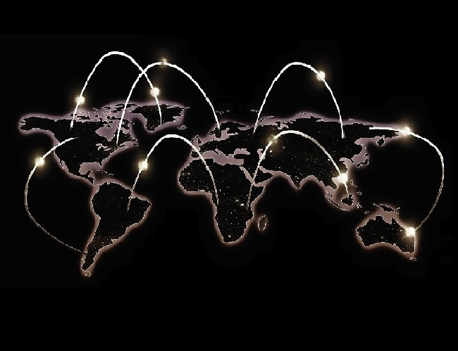 Supply Chain Excellence: Mapping data utilization to transform global supply chains