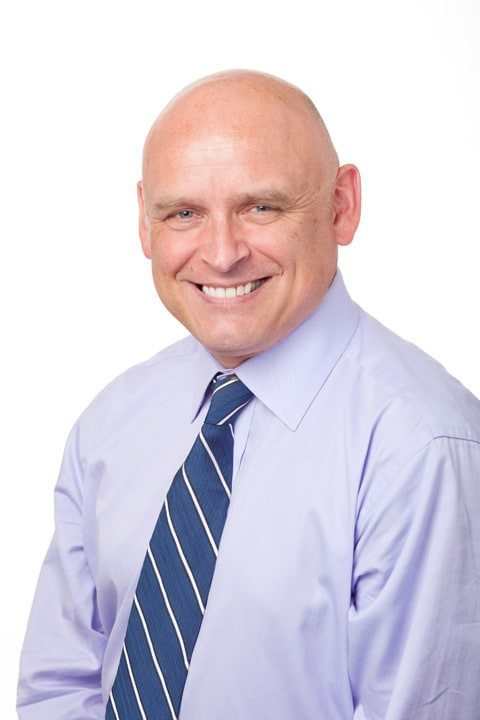 OpenText Senior Director Martin Richards