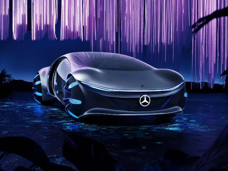 UPDATED: CES 2020 – automakers and suppliers bring big innovations |  Automotive IQ