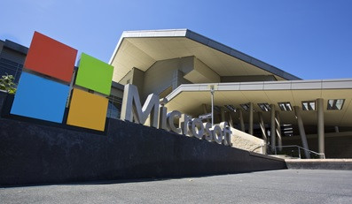 Image of microsoft for article on customer experience