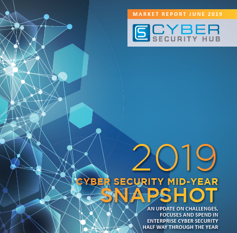 Cyber Security Mid-Year Snapshot 2019