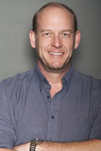 Mike Riemer