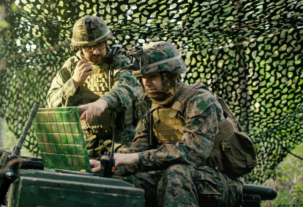 Future Proofing your Military Messaging System with a Data Centric Approach [Webinar]