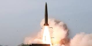 North Korean Missile Tests