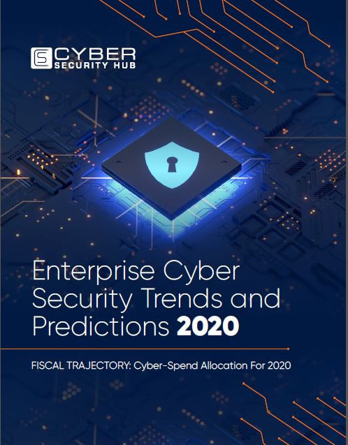 Enterprise Cyber Trends 2020