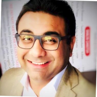Mukesh Ralhan