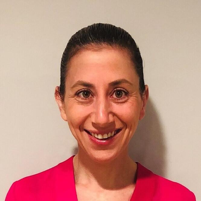 Naomi Secor