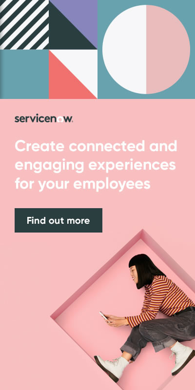 Create connected and engaging experiences for your employees