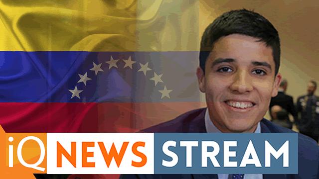 Venezuela News Stream