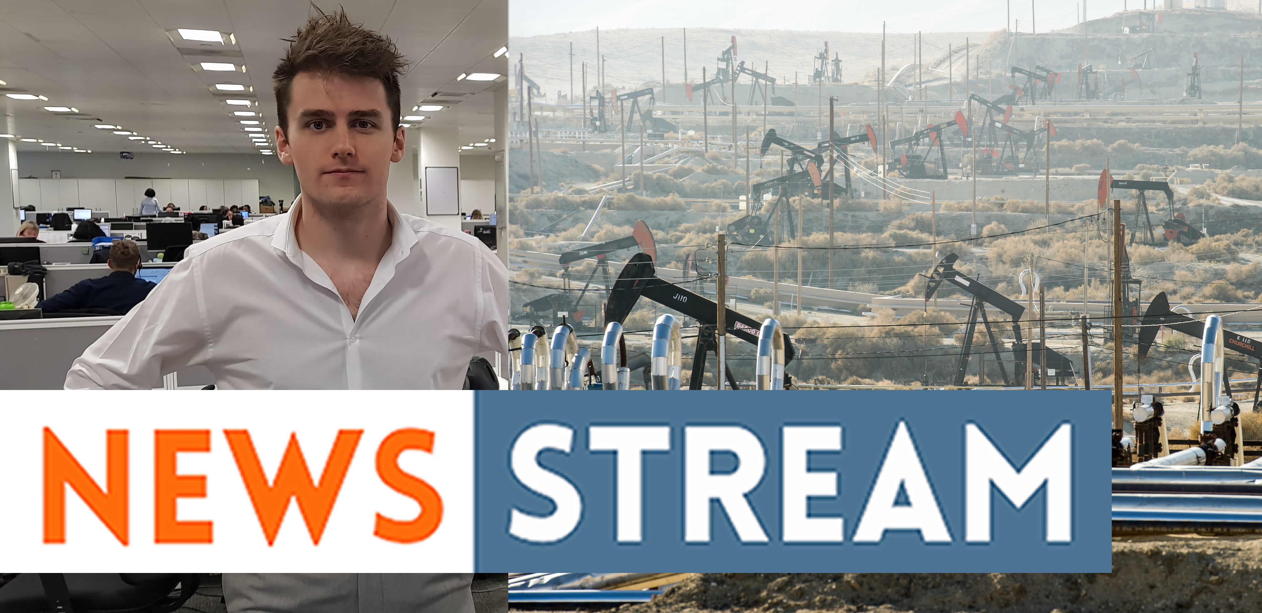 News Stream - Top 10 oil and gas trends 2019 | Oil & Gas IQ
