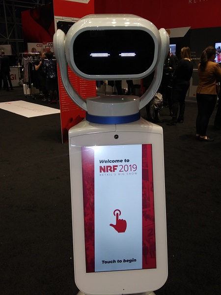 NRF 2019: New Innovations Coming To Retail | Enterprise