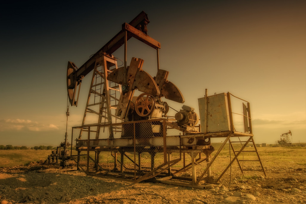 The Top 10 Oil & Gas Companies in the World: 2019 | Oil & Gas IQ