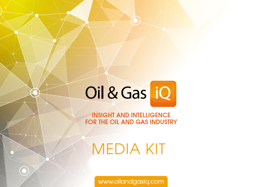 Oil & Gas IQ Media Kit