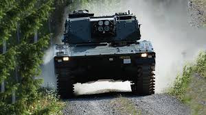 Patrai NEMO Mortar System