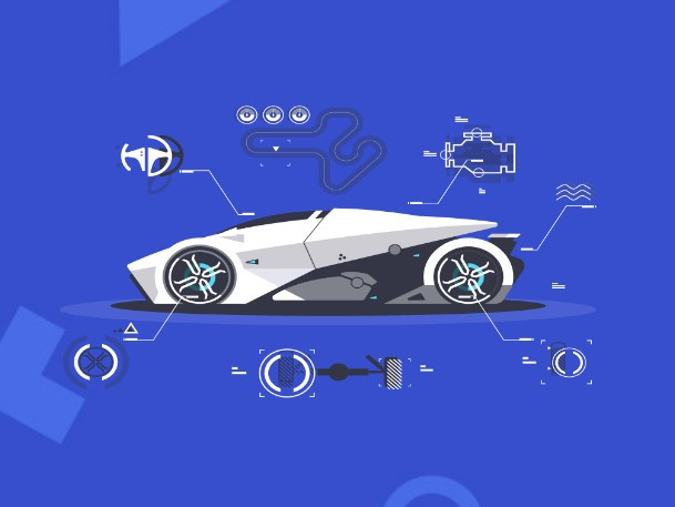 Perforce webinar: The State of Automotive Software Development in 2019