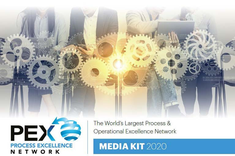 PEX Network Media Kit - APAC