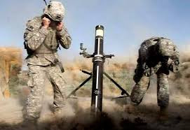 Precision Guided Munition