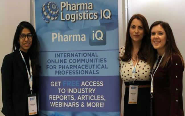 Pharma IQ Team