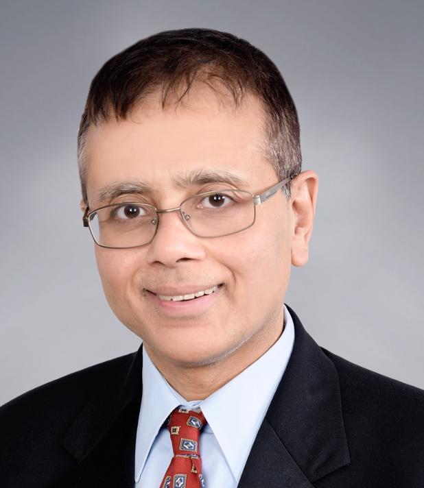 Ken Kumar