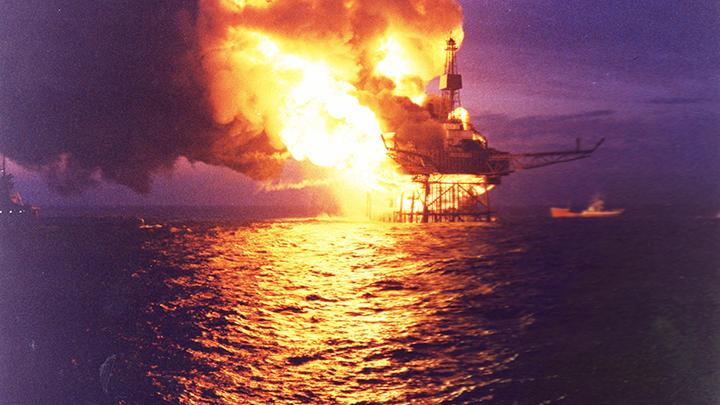 Tag | Piper Alpha North Sea disaster | Oil & Gas IQ