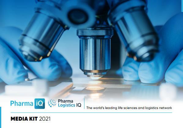 Pharma IQ Media Kit